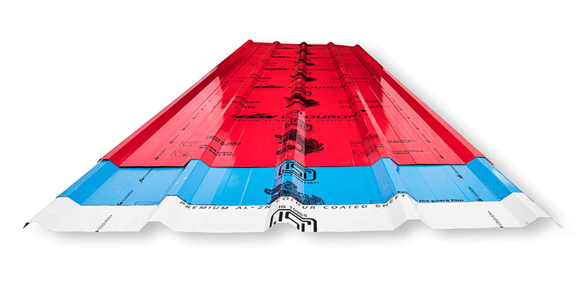 Color Coated Roofing Sheet PPGI PPGL