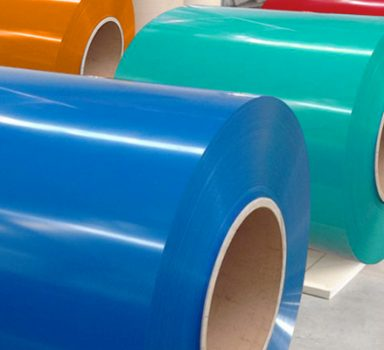 Color Coated Coil PPGI PPGL BGL