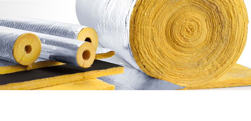 Rockwool Glasswool Sheet